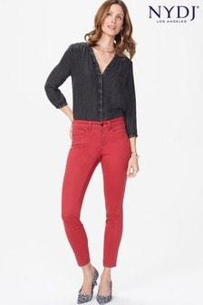NYDJ® Red Ami Skinny Jean