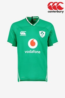 Canterbury Ireland Home 19/20 Rugby Pro Jersey