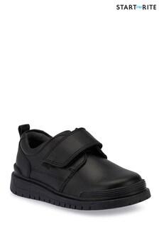Start-Rite Black Power Shoe