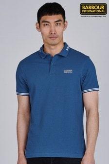 Barbour® International Essential Tipped Poloshirt