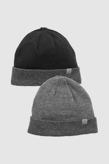 Thinsulate® Hats Two Pack