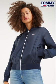 Tommy Jeans Recycled Bomber Jacket