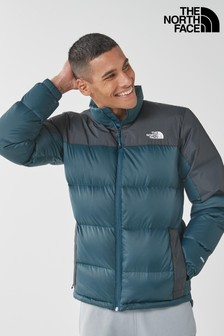 The North Face Men's Diablo Down Padded Jacket