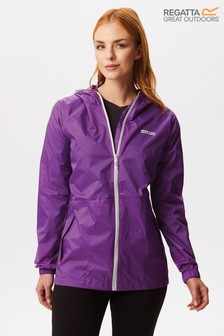 Regatta Pack It Waterproof Jacket