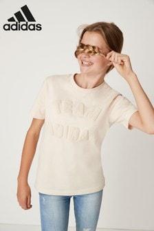 adidas Cream VCity T-Shirt