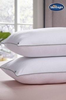 2 Pack Silentnight Ultrabounce Pillows