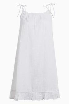 Frill Sun Dress
