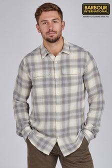 Barbour® International Steve McQueen™ Hoggan Shirt