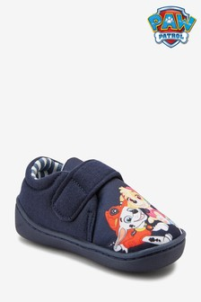 Paw Patrol Slippers (Younger)