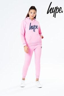 Hype. Tracksuit Loungewear Set