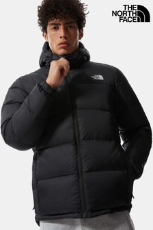 The North Face Diablo Down Padded Hooded Jacket