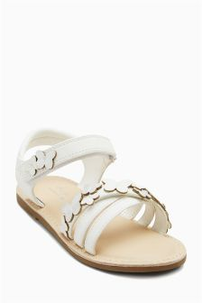 Butterfly Sandals (Younger)