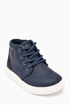 Chukka Boots (Younger)