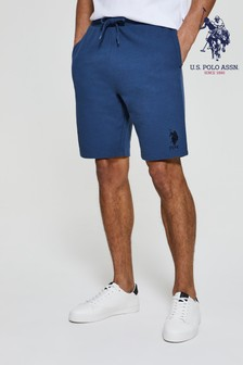 U.S. Polo Assn. Player 3 Sweat Shorts