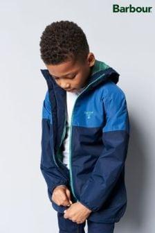 Barbour® Troutbeck Waterproof Jacket