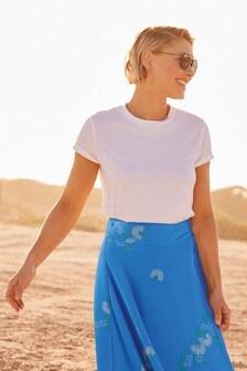 Emma Willis Basic T-Shirt
