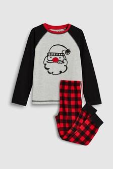 Santa Pyjamas (3-16yrs)