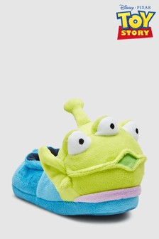 Disney™ Toy Story Alien Slippers (Younger)