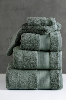 Egyptian Cotton Towels
