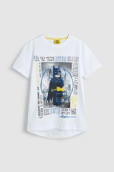 LEGO® Batman® T-Shirt (4-12yrs)
