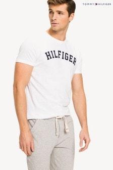 Tommy Hilfiger Cotton Icon Loungewear T-Shirt