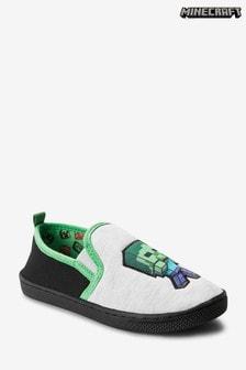 Minecraft Slippers (Older)
