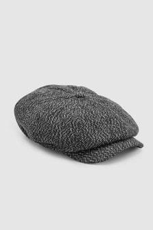 Grindle Flat Cap