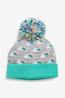 1c82bd6acda0a4 Girls Hats, Gloves & Scarves | Pink Hats, Gloves & Scarves | Next ...
