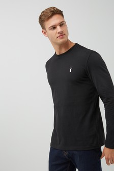 Long Sleeve Soft Touch Premium T-Shirt