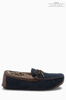 Lace Moccasin