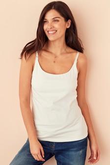 Maternity Nursing Vest