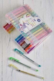 30 Pack Scented Gel Pen Set