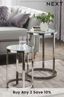 Portia Nest Of 2 Tables