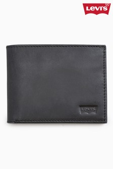 Levi's® Oiled Batwing Bifold Wallet