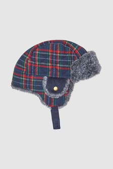 Tartan Trapper (Younger)