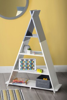 Tipi Bookshelf By Lloyd Pascal