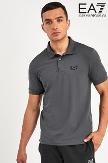 EA7 Short Sleeve Poloshirt