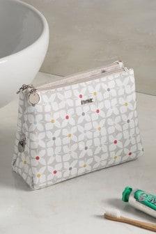 Folding Make Up Bag