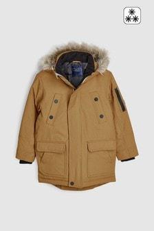Parka Jacket (3-16yrs)