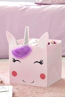 Unicorn Storage Cube