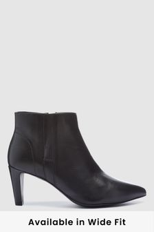 65c5141f140 Point Boots | Leather pointed Boots | Next Australia