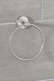 Staten Towel Ring