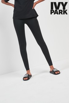 Ivy Park Black High Rise Legging