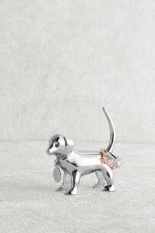 Beagle Ring Holder