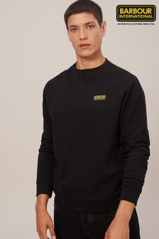 Barbour® International Essential Crew Sweat