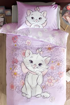 Marie Duvet Cover and Pillowcase Set