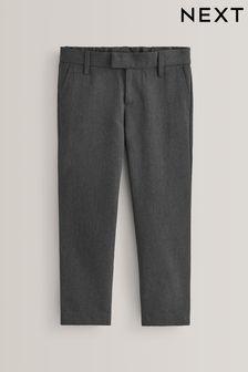 Formal Slim Leg Trousers (3-16yrs)