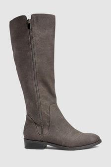 fbd4259bf4d58 llshsbts Footwear Kneehigh Kneehigh Women Regular Regular Boots ...