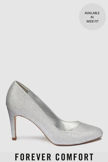 d88473d2af4 AllShsBts Footwear Women Silver Silver Shoes Shoes