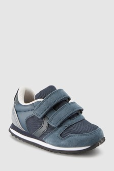 Two Strap Trainers (Younger)